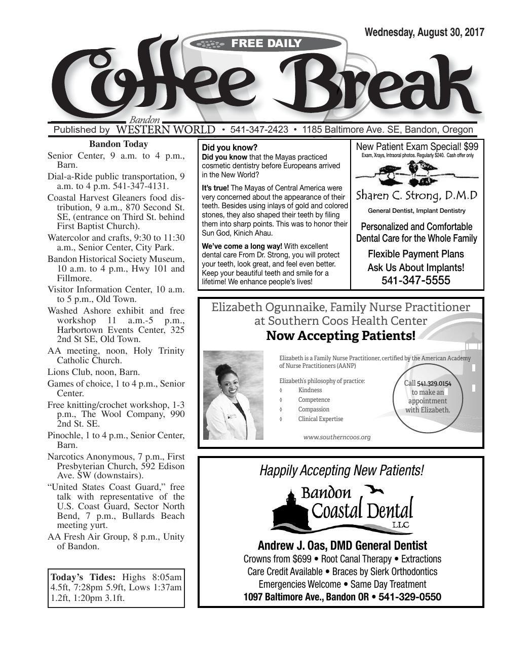 Aug. 30, 2017 Coffee Break.pdf