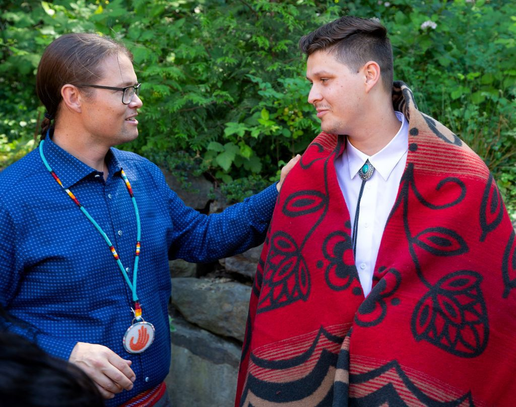 Partnership encourages Native Americans to pursue health care careers