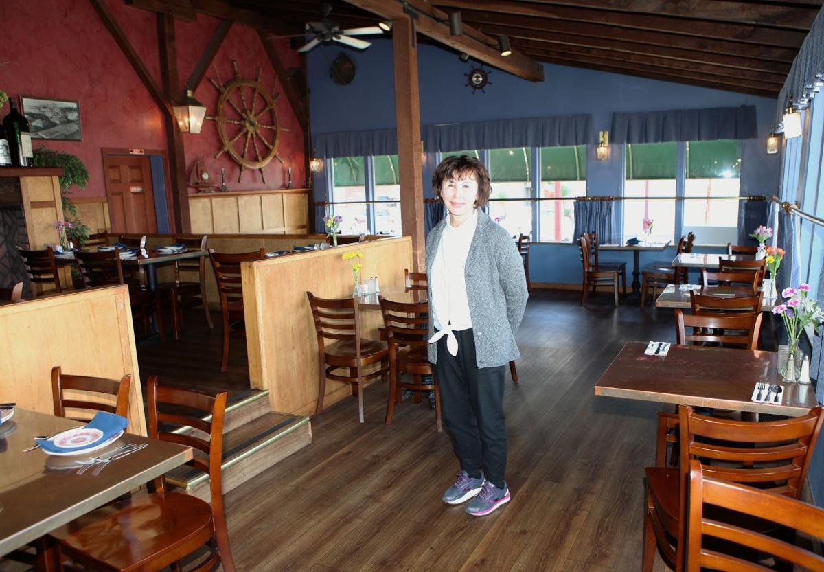 New owner of Wheelhouse Restaurant