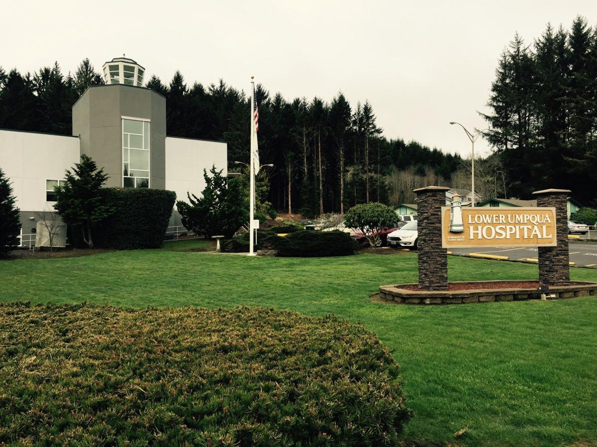 Lower Umpqua Hospital