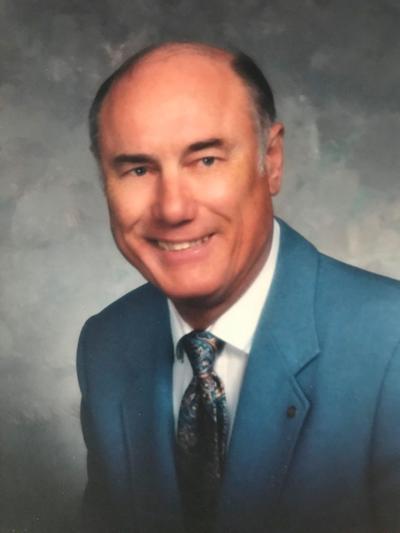 Norman Ralph Oberst