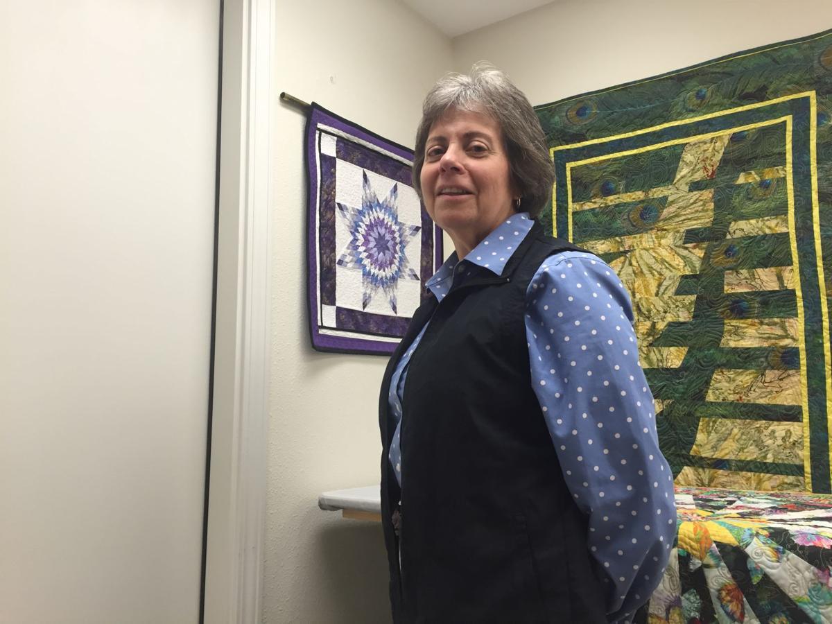 Dr. Michelle Petrofes one