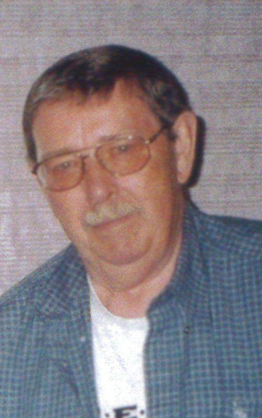 Karlas E. Seidel