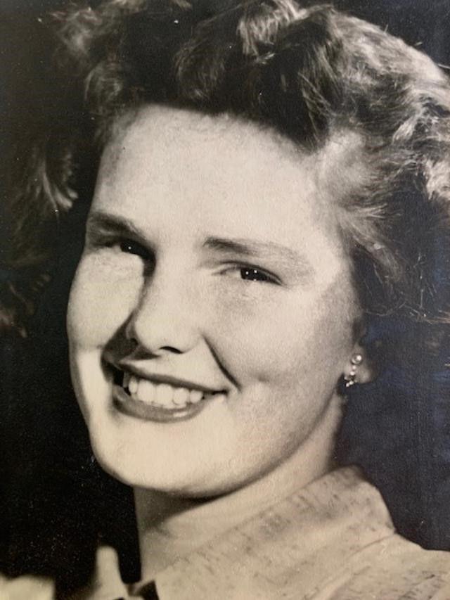 Peggy Sue Brimhall