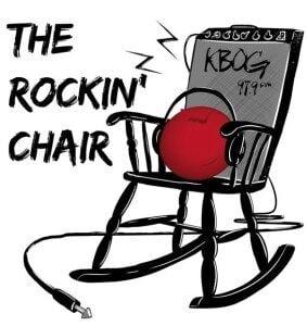 KBOG new radio show logo