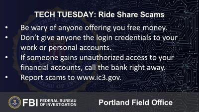 Building a Digital Defense Against Ride Share Scams