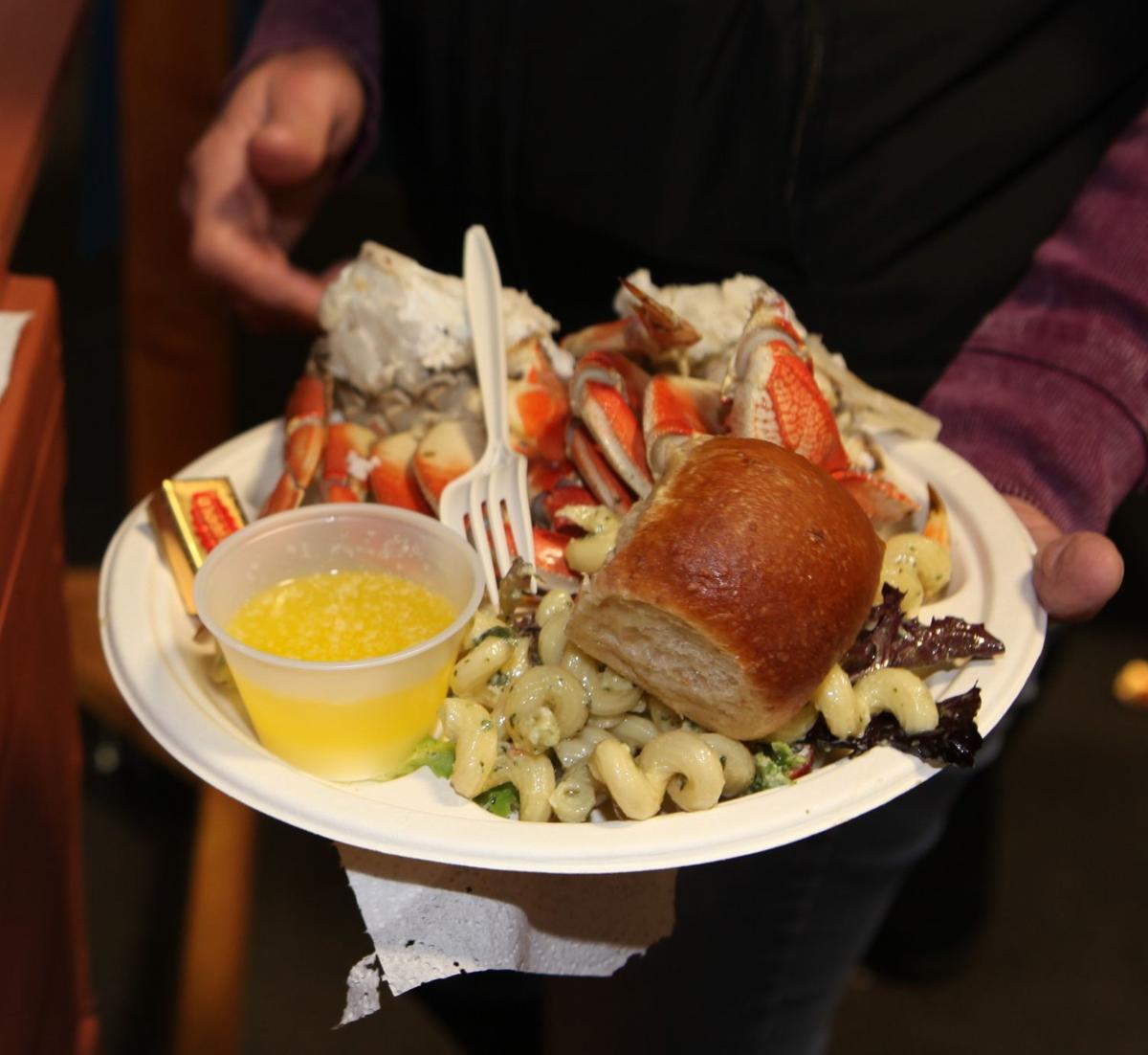 Bandon Crab Fest 2019