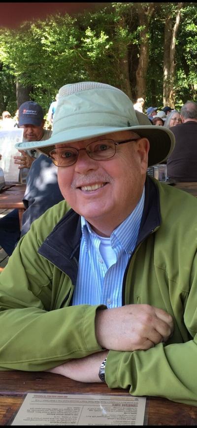 Larry Hardin