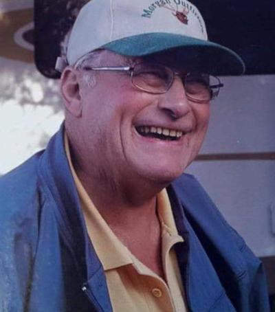 Ronald Lee Morgan