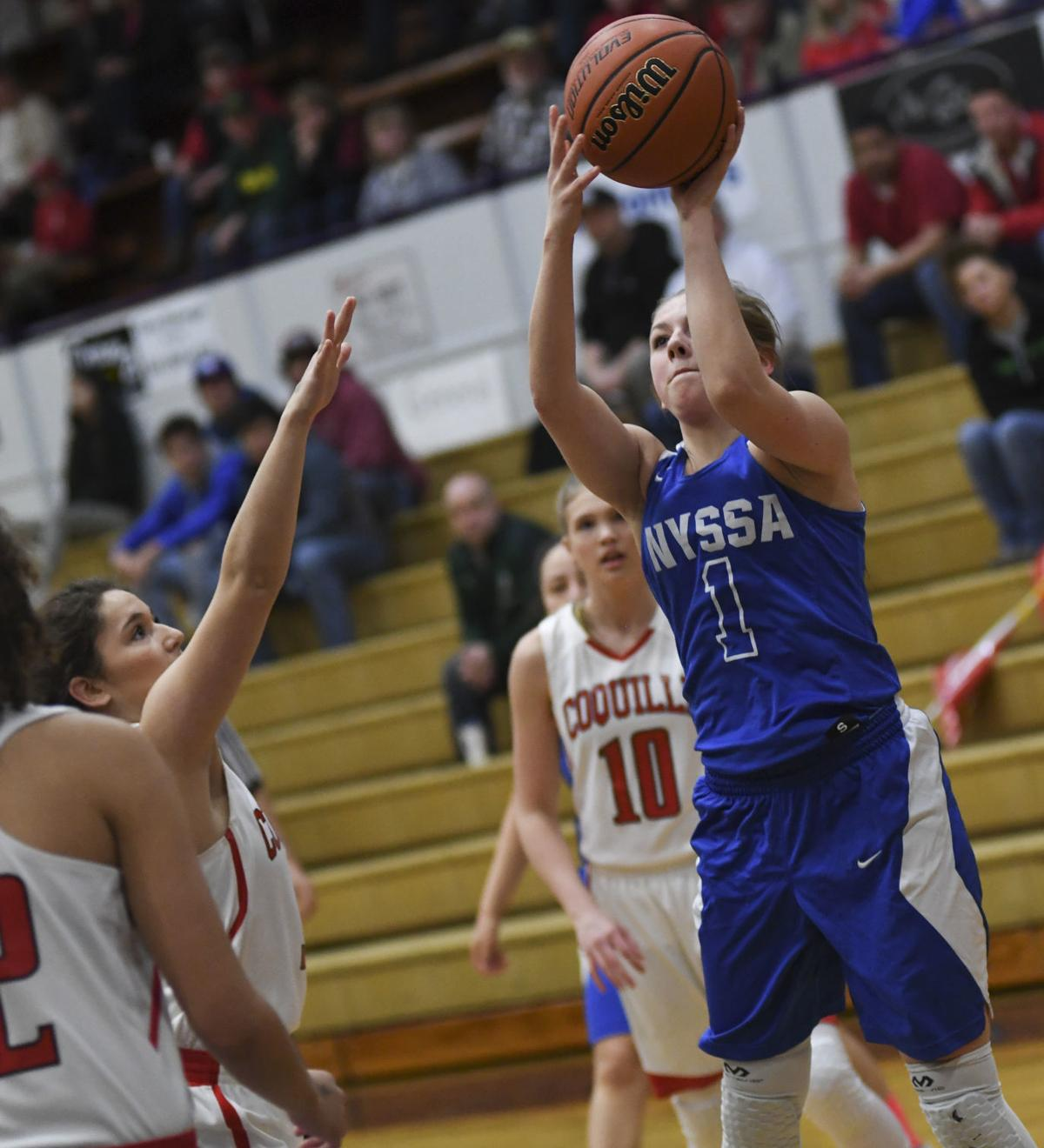 nyssa girls Membership is open to secondary schools providing interschool athletic activities for boys and girls in grades 7-12   home about nysphsaa general information.
