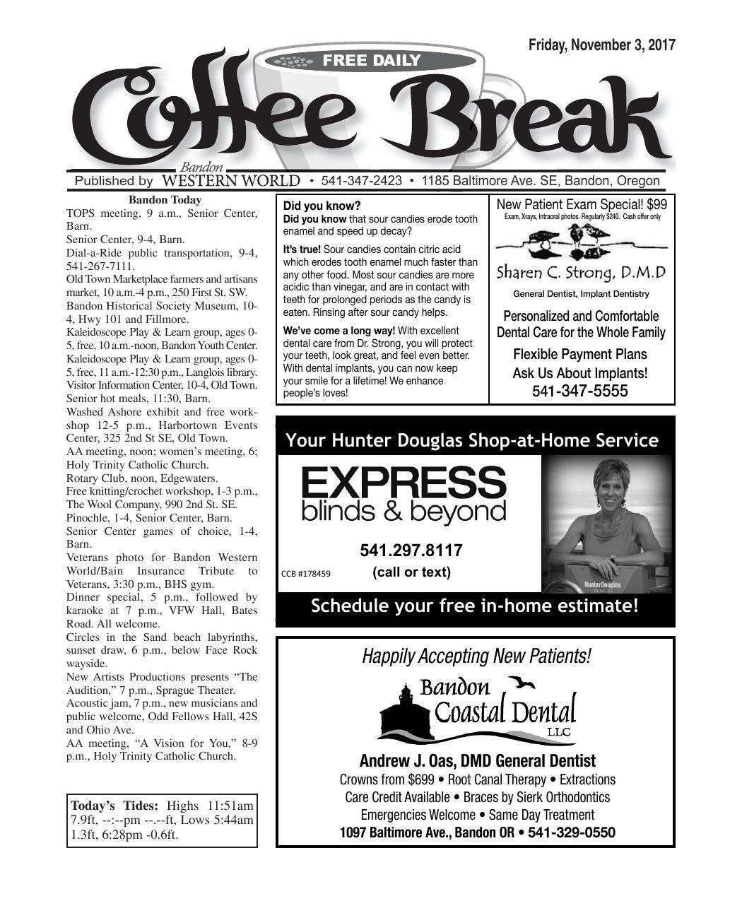 Nov. 3, 2017 Coffee Break.pdf