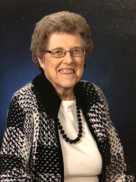 Jean Lois Swan Tinnes Lefler