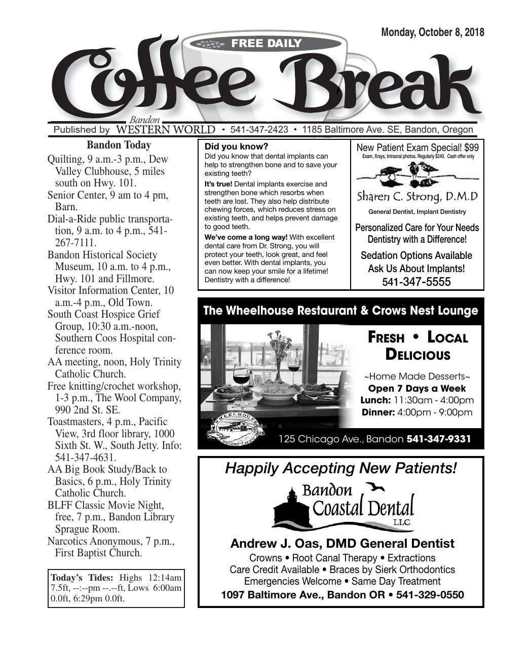 Oct. 8, 2018 Coffee Break.pdf