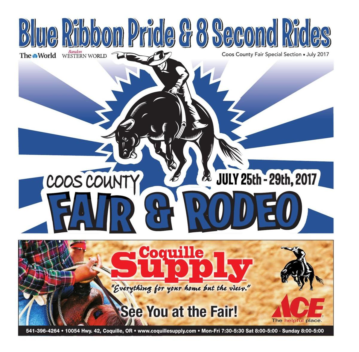 2017 Coos County Fair