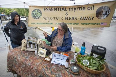 Myrtle Leaves Ranch