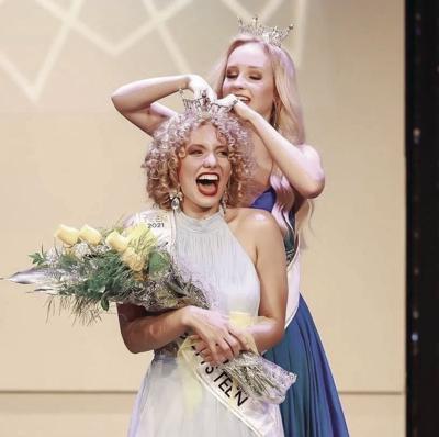 Miss Oregon Outstanding Teen