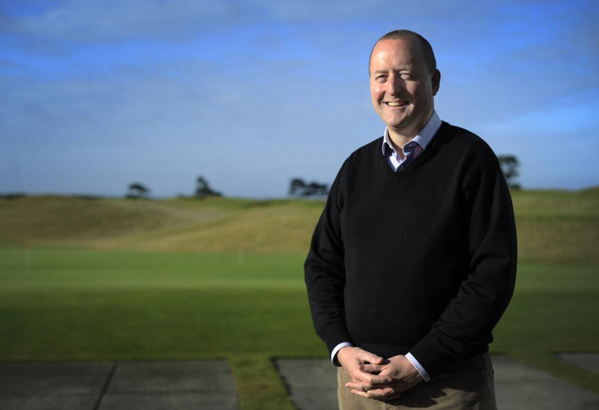 General Manager of Bandon Dunes celebrates one year anniversary