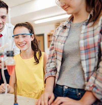 SWOCC Science Academy for teens