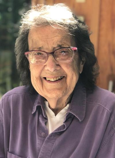 Barbara Dodrill