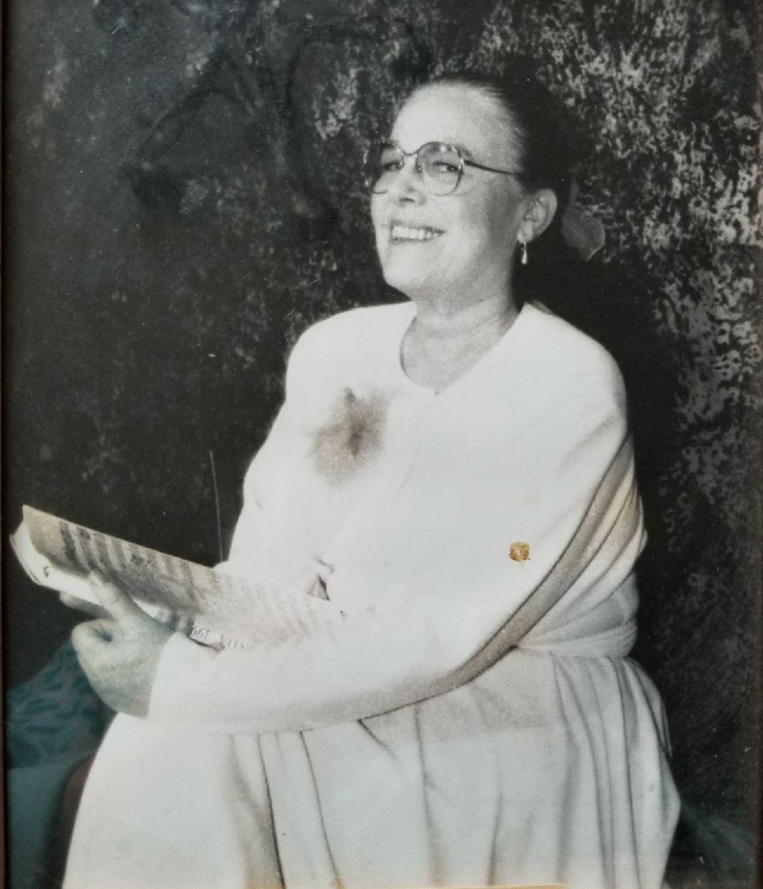 Denise Josiane Delcourt-Huwẽ