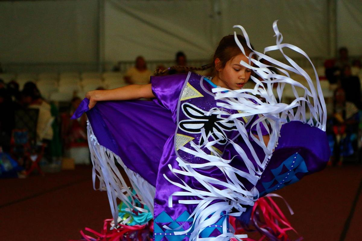 Coquille Tribe Powwow