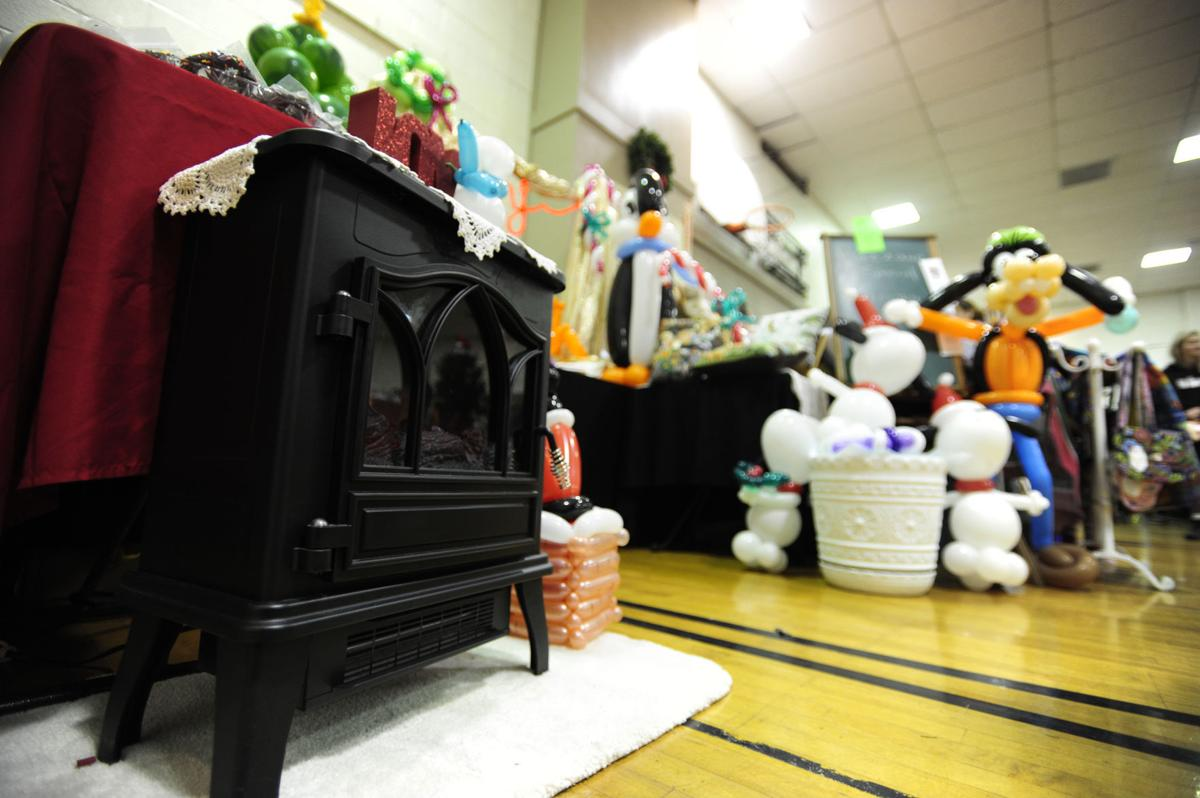 56th Annual Holiday Bazaar