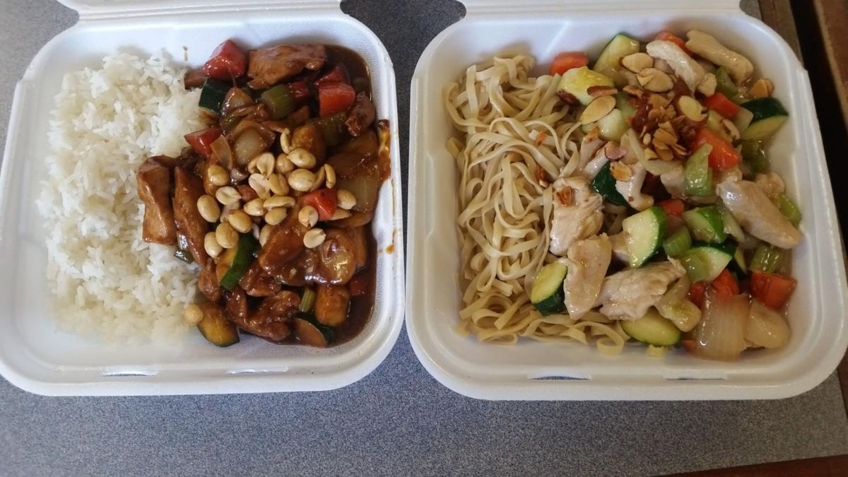 Kim's Oriental Market serves up tasty lunchtime fare | Cuisine ... on