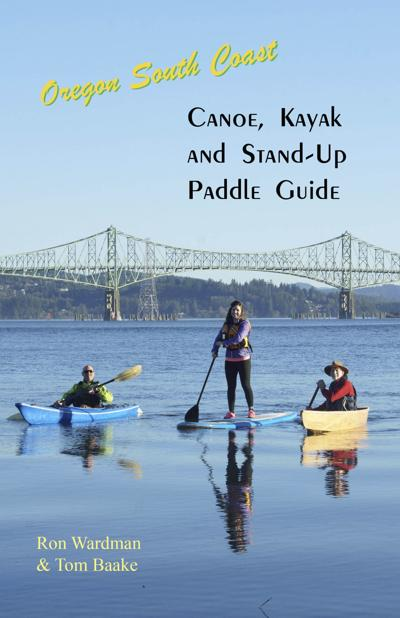 Canoe, Kayak and Stand-up Paddle Guide