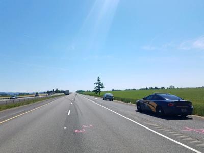 Hillsboro crash