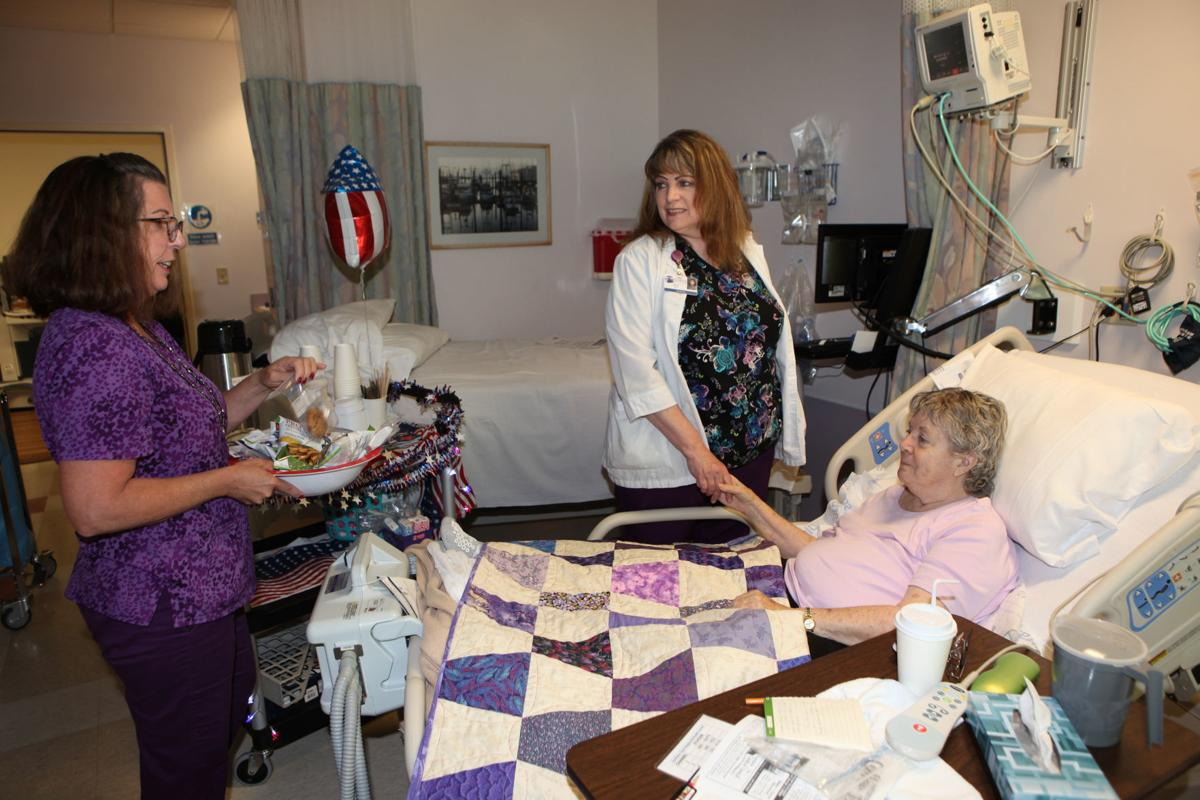 Southern Coos Hospital Swing Bed Program