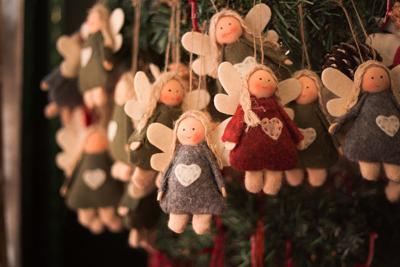 crafts bazaar angels