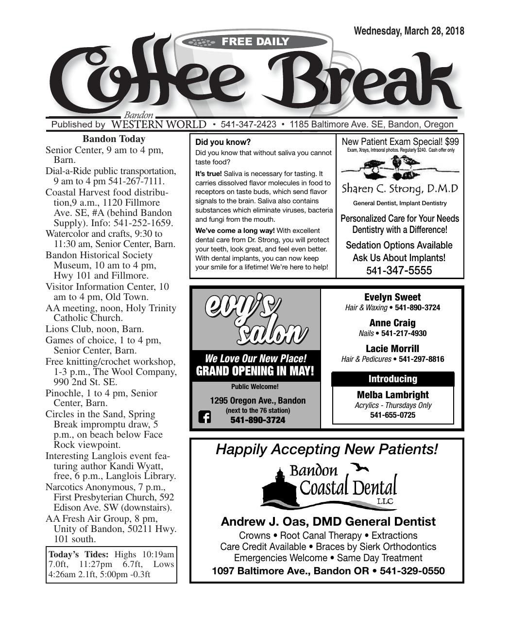 March 28, 2018 Coffee Break.pdf