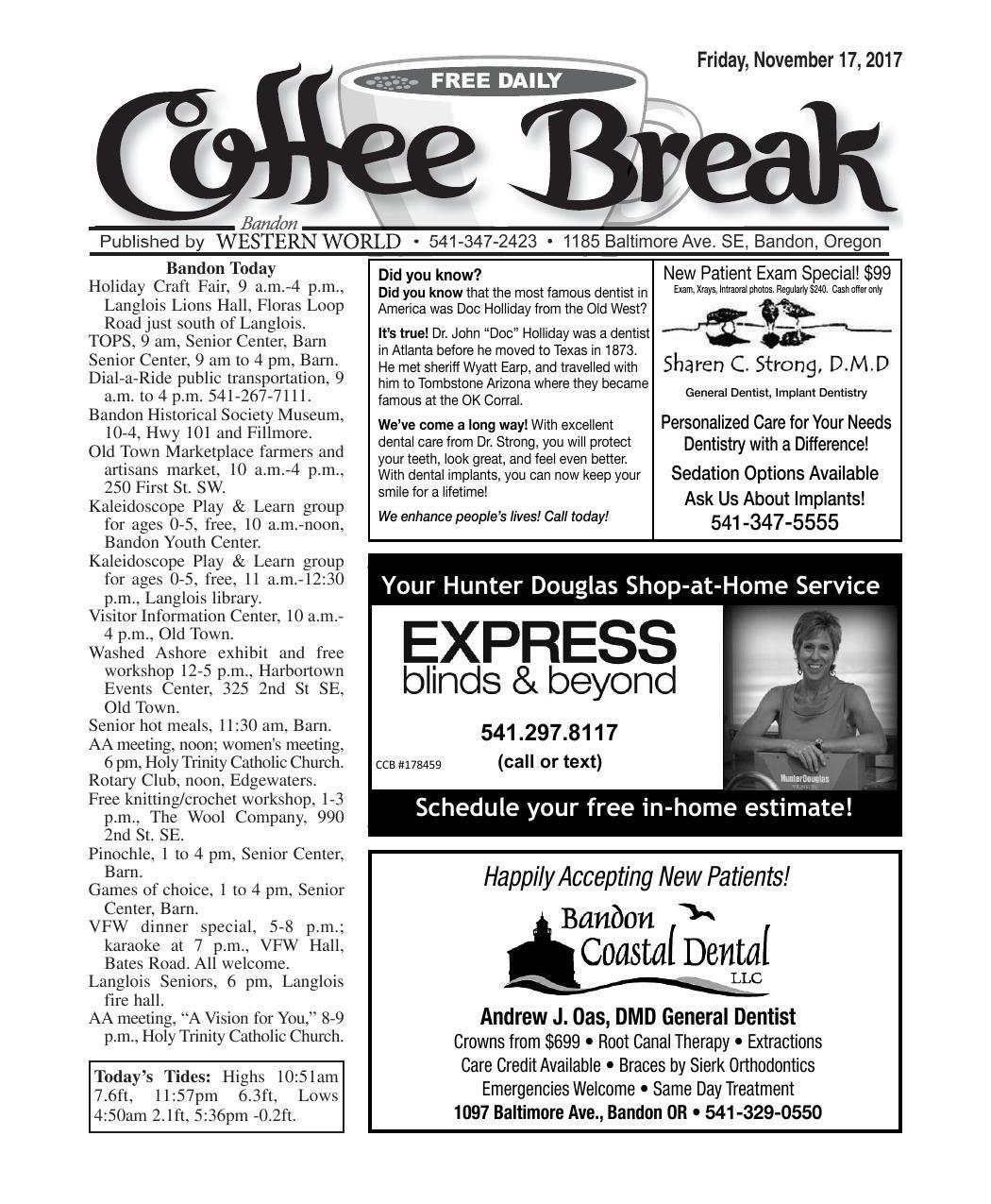 Nov. 17, 2017 Coffee Break.pdf