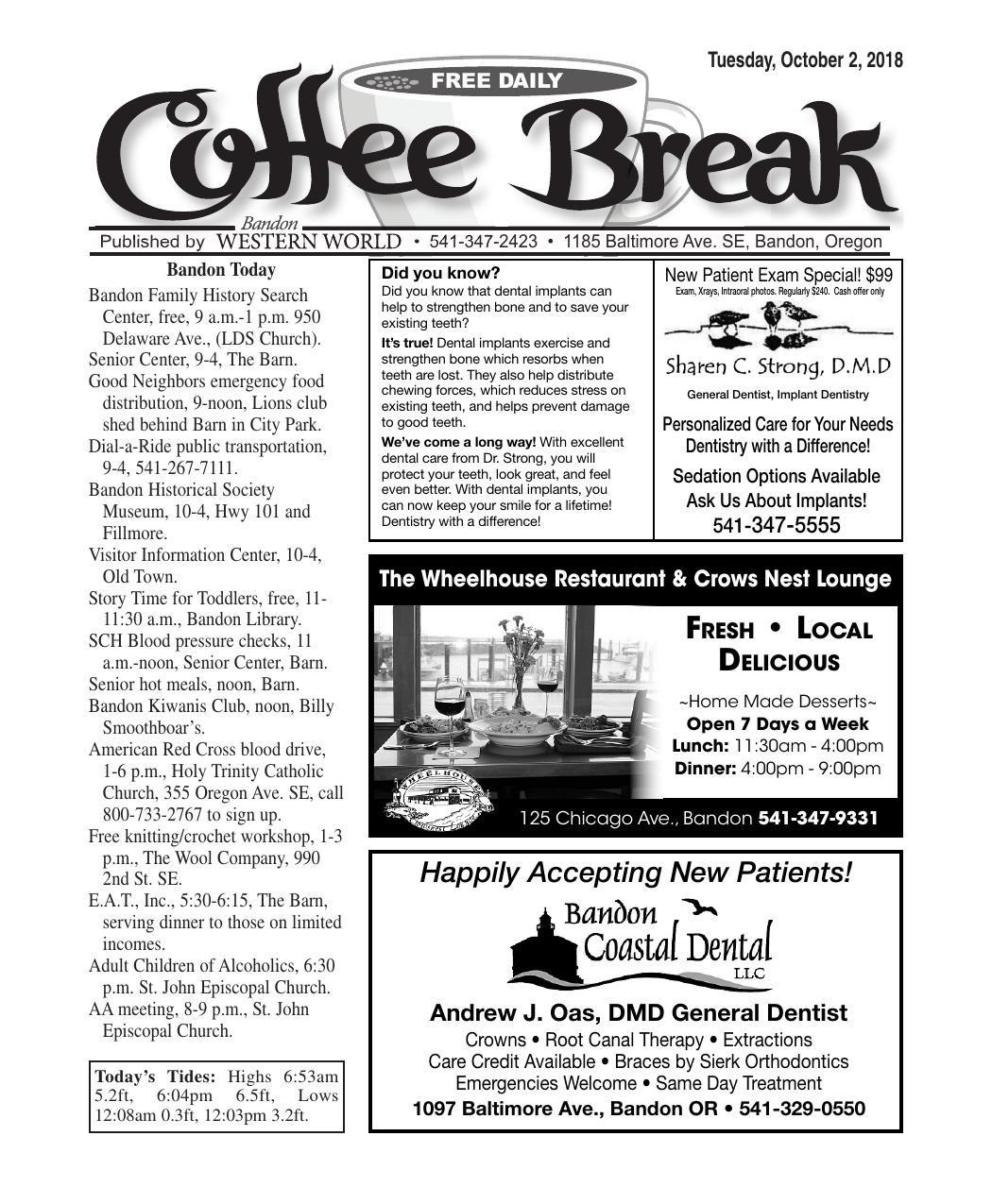 Oct. 2, 2018 Coffee Break.pdf