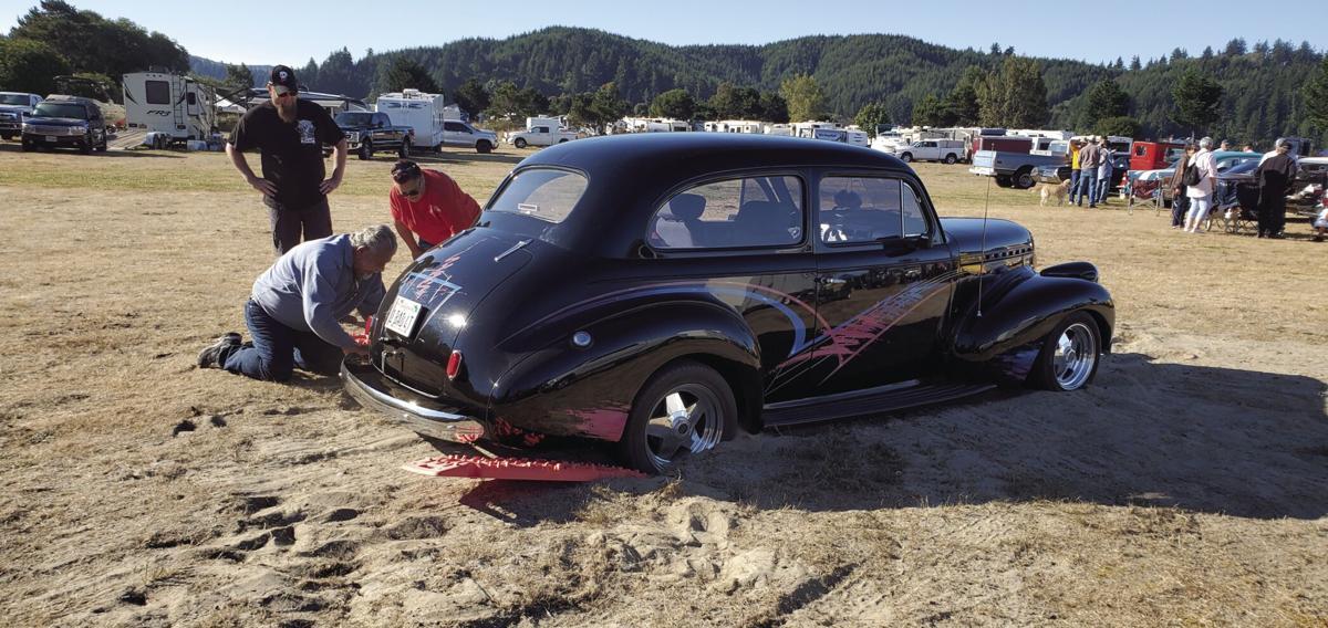 Lakeside Labor Day Car Show