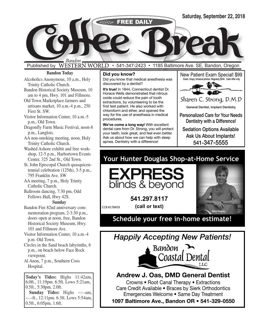 Sept. 22, 2018 Coffee Break.pdf
