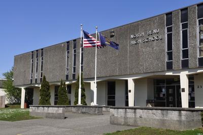 north bend high school