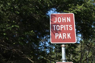 John Topits Park Norman Ave