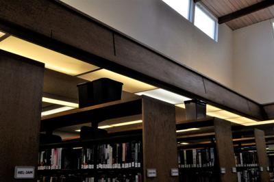 Coos Bay Public Library