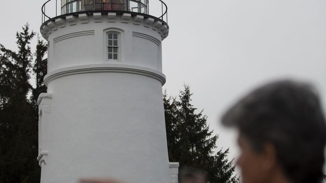 Umpqua Lighthouse to celebrate 125 years on New Years Eve