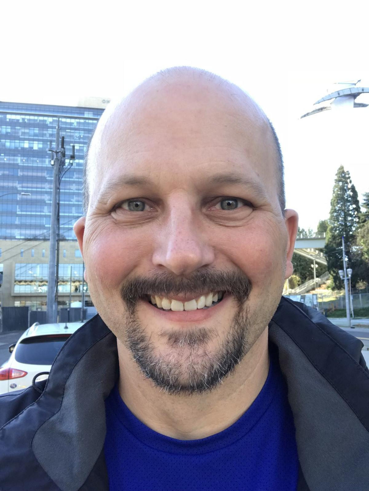 Jon Zwemke