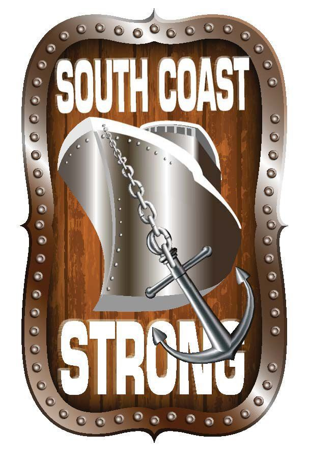CSB South Coast Strong