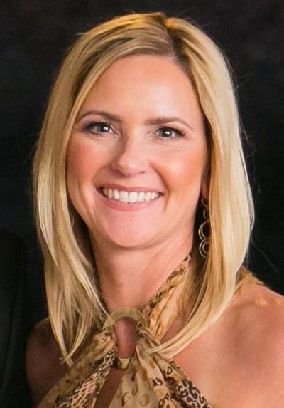 Jennifer Jo Ritter (Gunnell)