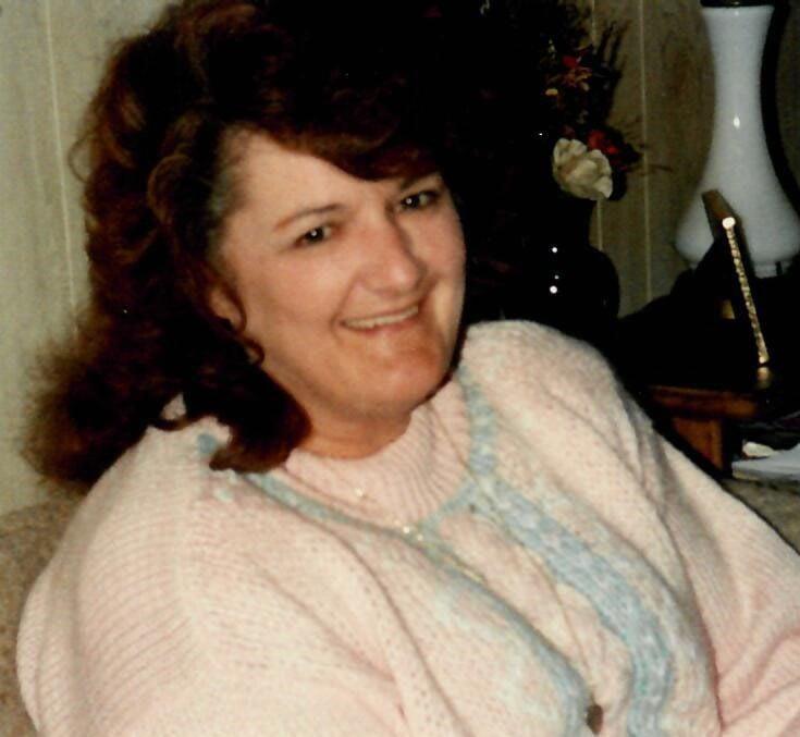Sharron Louise Claassen