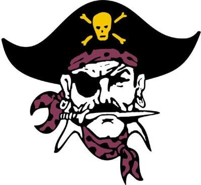 Marshfield Pirates Logo STOCK