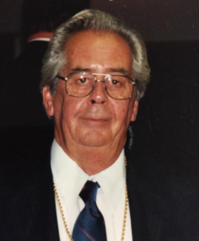 John Carroll McNeil