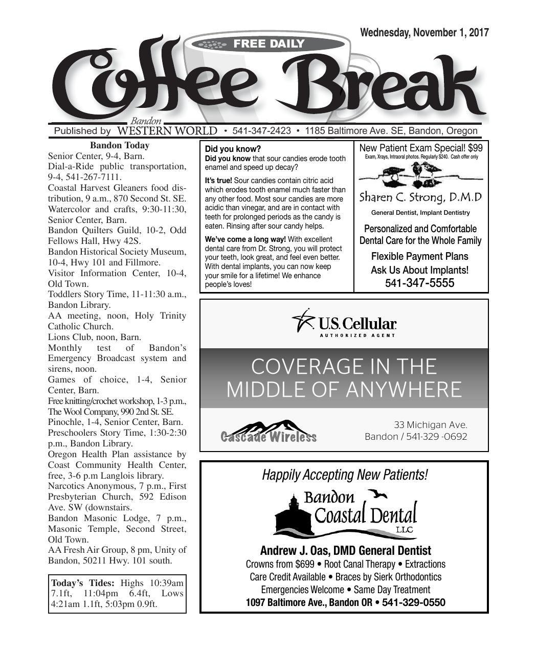 Nov. 1, 2017 Coffee Break.pdf
