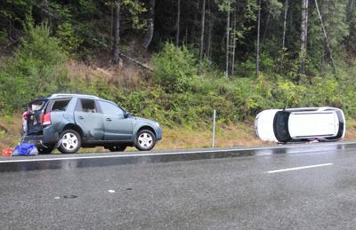 Speedway Accident