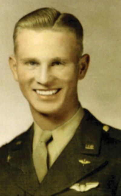 John Henry Dayton