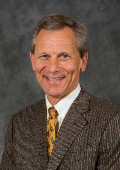 Paul G. Janke